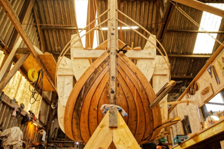 La route du poisson valorise le patrimoine, Arts et culture